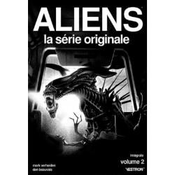 ALIENS, LA SERIE ORIGINALE - INTEGRALE T02