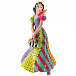 SNOW WHITE BY BRITTO DISNEY STATUE