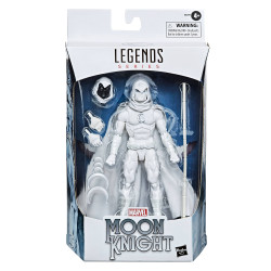 MOON KNIGHT MARVEL LEGENDS SERIES FIGURINE 2020 15 CM