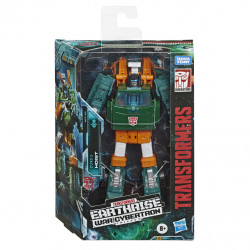 HOIST TRANSFORMERS GENERATIONS WAR FOR CYBERTRON EARTHRISE DELUXE FIGURINE 14 CM