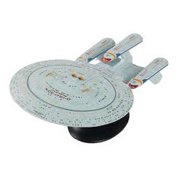 USS ENTRPRISE NCC STAR TREK STARSHIPS SPECIAL 20