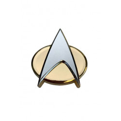 STAR TREK COMMUNICATOR BADGE BOTTLE OPENER