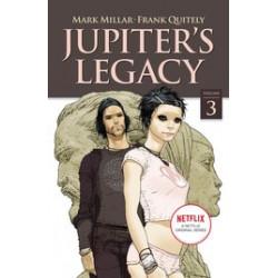 JUPITERS LEGACY TP VOL 3 NETFLIX ED