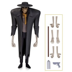 SCARECROW BATMAN THE NEW ADVENTURES ACTION FIGURE