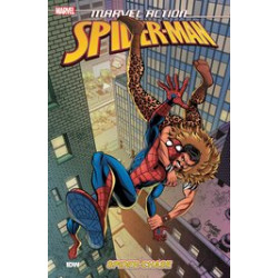 MARVEL ACTION SPIDER-MAN TP BOOK 2 SPIDER-CHASE