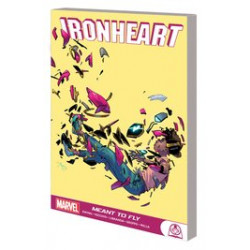 IRONHEART GN TP MEANT TO FLY