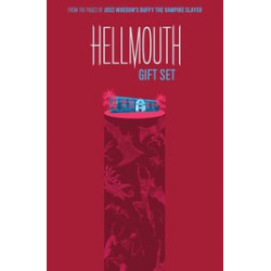 BUFFY THE VAMPIRE SLAYER HELLMOUTH GN GIFT SET