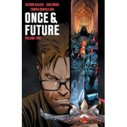 ONCE FUTURE TP VOL 2