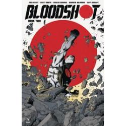 BLOODSHOT 2019 TP VOL 2