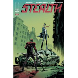 STEALTH 5