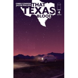 THAT TEXAS BLOOD 4