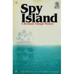 SPY ISLAND 1 CVR A MITERNIQUE