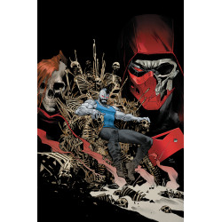 RED HOOD OUTLAW 49