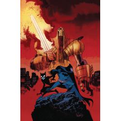 BATMAN THE ADVENTURES CONTINUE 4