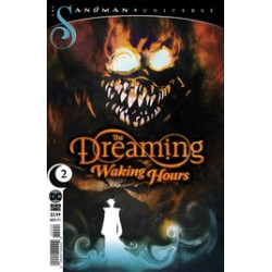 DREAMING WAKING HOURS 2