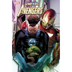EMPYRE AFTERMATH AVENGERS 1