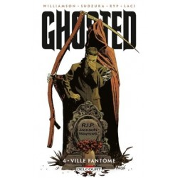 GHOSTED T04