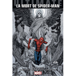 ULTIMATE SPIDER-MAN : LA MORT DE SPIDER-MAN