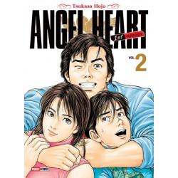 ANGEL HEART SAISON 1 T02 (NOUVELLE EDITION)