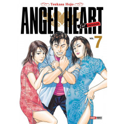 ANGEL HEART SAISON 1 T07 (NOUVELLE EDITION)