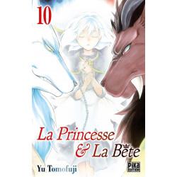 LA PRINCESSE ET LA BETE T10