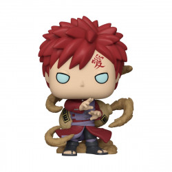 GAARA NARUTO POP! ANIMATION VINYL FIGURE