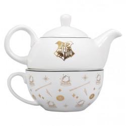 DIVINATION HARRY POTTER TEA FOR ONE SET