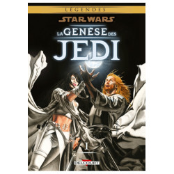 STAR WARS - LA GENESE DES JEDI - INTEGRALE