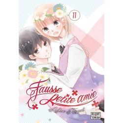 FAUSSE PETITE AMIE T11