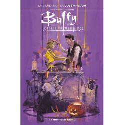 BUFFY CONTRE LES VAMPIRES T02