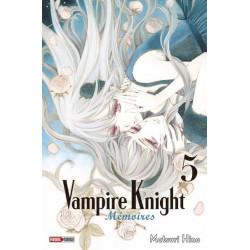 VAMPIRE KNIGHT MEMOIRES T05