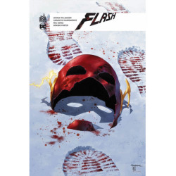 FLASH REBIRTH - TOME 9