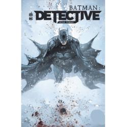 BATMAN : DETECTIVE - TOME 3