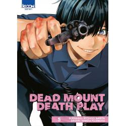 DEAD MOUNT DEATH PLAY T05 - VOL05