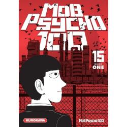 MOB PSYCHO 100 - TOME 15 - VOL15