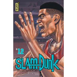 SLAM DUNK STAR EDITION - TOME 12