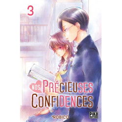 NOS PRECIEUSES CONFIDENCES - T02 - NOS PRECIEUSES CONFIDENCES T03
