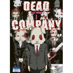 DEAD COMPANY T01 - VOL01