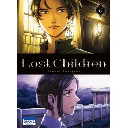 LOST CHILDREN T06 - VOL06
