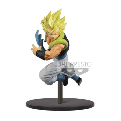 SUPER SAIYAN GOGETA DRAGON BALL SUPER CHOSENSHIRETSUDEN STATUE