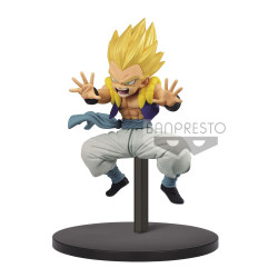 SUPER SAIYAN GOTENKS DRAGON BALL SUPER CHOSENSHIRETSUDEN STATUE