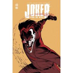 JOKER - FINI DE RIRE - TOME 0