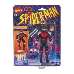 DAREDEVIL VINTAGE SPIDER-MAN 6IN ACTION FIGURE