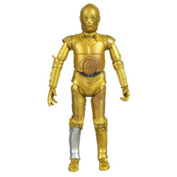 C3PO STAR WARS VINTAGE COLLECTION 2020 WAVE 2 ACTION FIGURINE