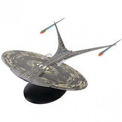 USS ENTREPRISE NCC-1701 STAR TREK STARSHIPS