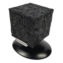 BORG CUBE STAR TREK STARSHIPS NUMERO 180