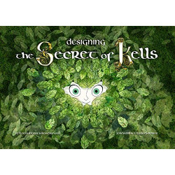 DESIGNING THE SECRET OF KELLS