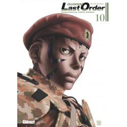 GUNNM LAST ORDER - EDITION ORIGINALE - TOME 10