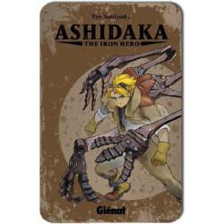 ASHIDAKA - THE IRON HERO - DELUXE EDITION - TOME 01