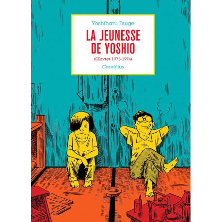 LA JEUNESSE DE YOSHIO